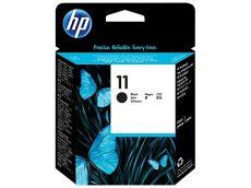 HP 11 Black nyomtatófej (C4810A)