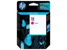 HP 11 Magenta eredeti tintapatron (C4837A)