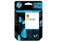 HP 11 Yellow eredeti tintapatron (C4838A)