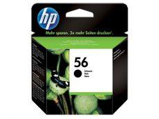 HP 56 Black eredeti tintapatron (C6656AE)