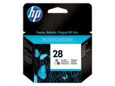 HP 28 Color eredeti tintapatron (C8728AE)
