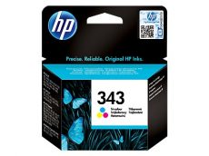 HP 343 Color eredeti tintapatron (C8766EE)