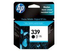 HP 339 Black eredeti tintapatron (C8767EE)