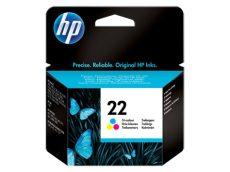 HP 22 Color eredeti tintapatron (C9352AE)