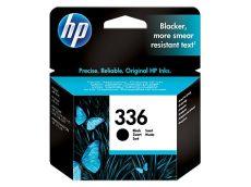 HP 336 Black eredeti tintapatron (C9362EE)