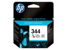 HP 344 Color eredeti tintapatron (C9363EE)