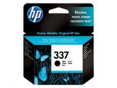 HP 337 Black eredeti tintapatron (C9364EE)