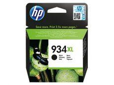 HP 934XL nagy kapacitású Black eredeti tintapatron (C2P23AE)