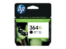 HP 364XL nagy kapacitású Black eredeti tintapatron (CN684EE)