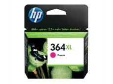 HP 364XL nagy kapacitású Magenta eredeti tintapatron (CB324EE)