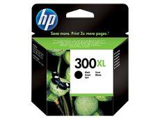 HP 300XL nagy kapacitású Black eredeti tintapatron (CC641EE)