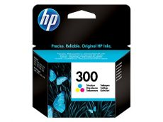 "HP 300 DJ1660/D2560/F2420 color tintapatron orog. ""                 ""THCC643"