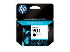 HP 901 Black eredeti tintapatron (CC653AE)