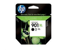 HP 901XL nagy kapacitású Black eredeti tintapatron (CC654AE)