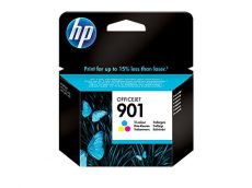 HP 901 Color eredeti tintapatron (CC656AE)