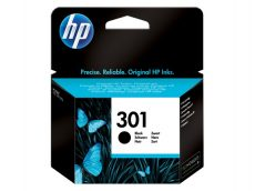 HP 301 Black eredeti tintapatron (CH561EE)