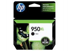 HP 950XL nagy kapacitású Black eredeti tintapatron (CN045AE)