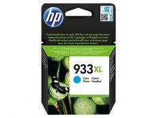 HP 933XL nagy kapacitású Cyan eredeti tintapatron (CN054AE)
