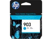 HP 903 Cyan eredeti tintapatron (T6L87AE)