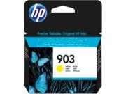 HP 903 Yellow eredeti tintapatron (T6L95AE)