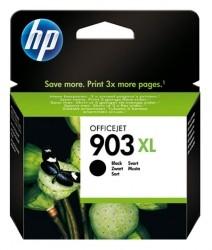 HP 903XL nagy kapacitású Black eredeti tintapatron (T6M15AE)